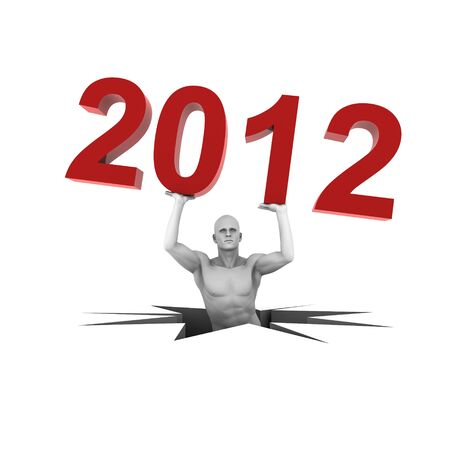 lifting year 2012