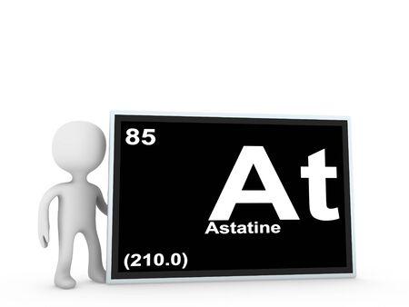 astatine panel photo