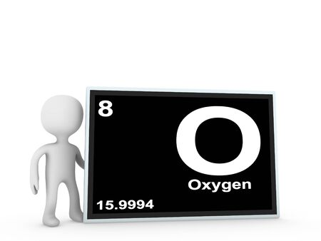 oxygen panel  photo
