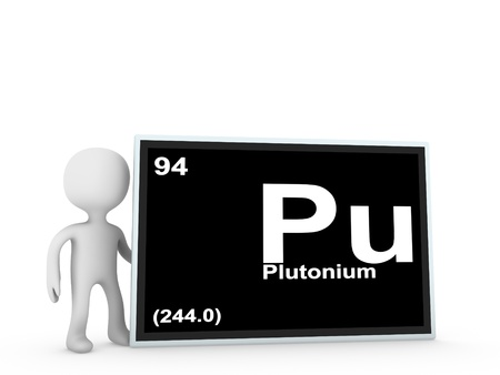 plutonium panel  photo