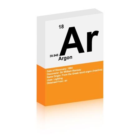 argon: argon symbol