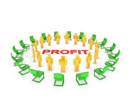 profit decision