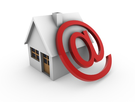 email home