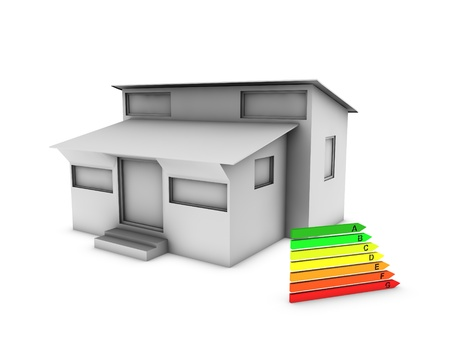 warmness: energy house