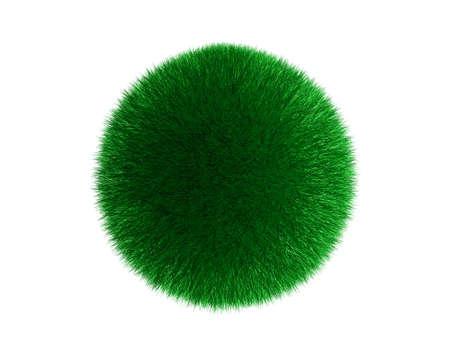 fluff: bola de pelusa