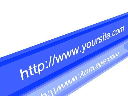 internet browser  photo