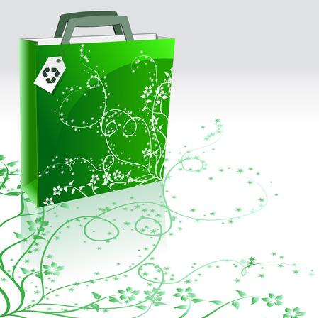 bag Stock Vector - 3666577