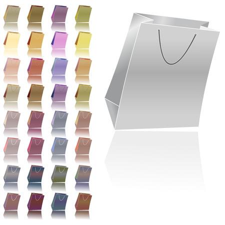 bag Stock Vector - 3666578
