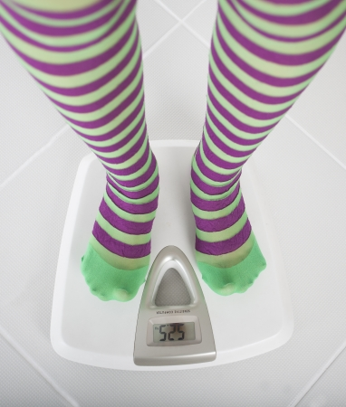 Overweight photo