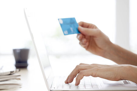 retail business: Online shopping