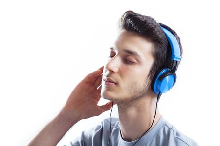 escuchando musica: Música que escucha