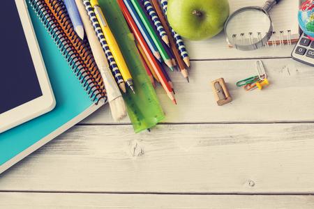 utiles escolares: Suministros escolares