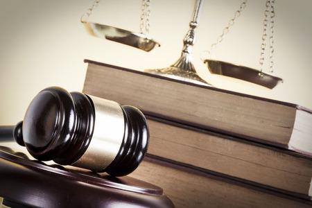 gerechtigkeit: Recht und Gerechtigkeit-Konzept