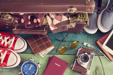 휴일 가방