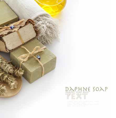 handmade: Natural soap