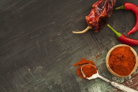 red chilly: Red chilly pepper,dried chilies