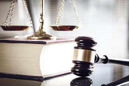 justness: Justice concept