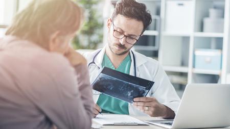Medicine and health care concept Stock Photo