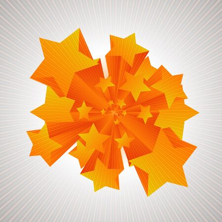 Stars coming in 3D