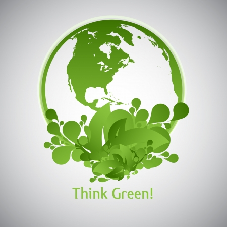 realist: Green Eco World