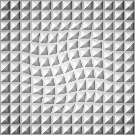 White gray vector background