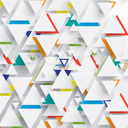Abstract background for advertising Illustration