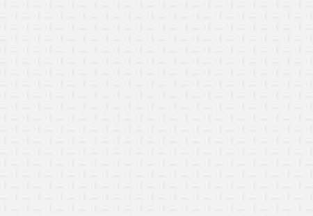White abstract background with slight shadows, vector illustration