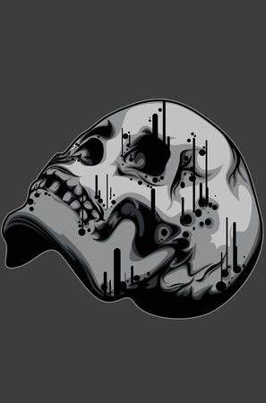 syndicate: Second Syndicate SKull III