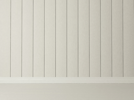 painted vertical white wooden rendering wall background for your design Zdjęcie Seryjne - 51039197