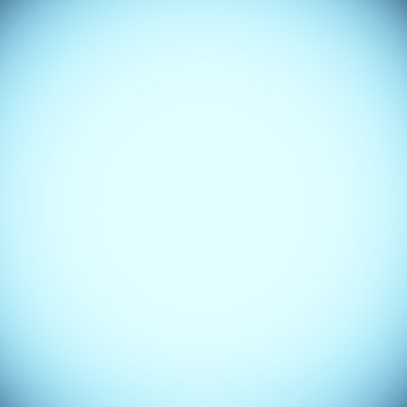 blue gradient: white blue gradient abstract background rendering for display or montage your products