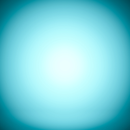 white blue gradient abstract background rendering for display or montage your products