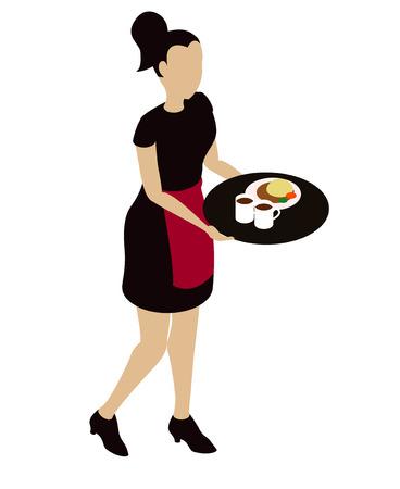 waitress: waitress