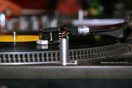 Club, Disko, DJ photo