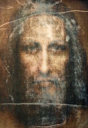 messiah: christ face