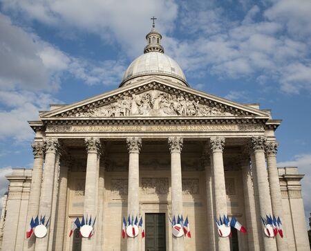 pantheon: Paris - Pantheon