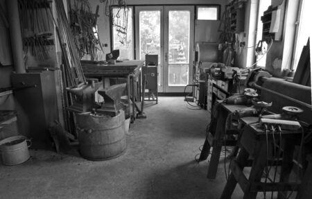 workroom:  smithy - workroom