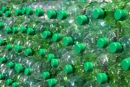 cull: bottle - ecology - pet flask