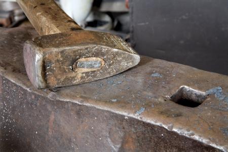 smithy: tools from smithy - hammer