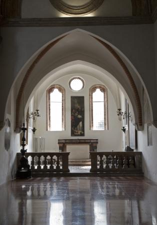 cappella: Milan - cubierta de Cappella Portinari Editorial