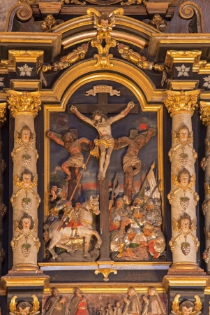 art, god, old, wood, cross, gemer, reief, jesus, church, christ, detail, gothic, stitnik, carving, calvary, epitaph, slovakia, medieval, landmark, redeemer, religion, monument, polychrome, renaissance, crucifixion, evangelical, architecture, christianity,