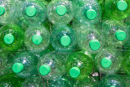 cull: bottle - ecology