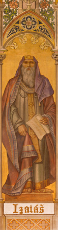 by Leopold Bruckner (1905 - 1906) in Saint Nicholas church. Editorial