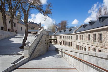 segovia: Segovia - Real Casa de Moneda palace Editorial