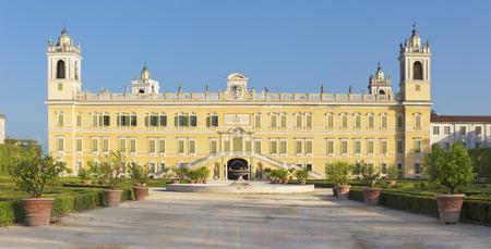 Parma - The palace Palazzo Ducale in La Reggia di Colorno.