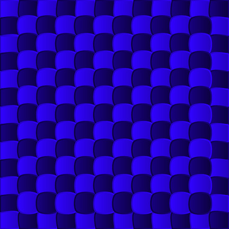 lila: Pattern Illustration