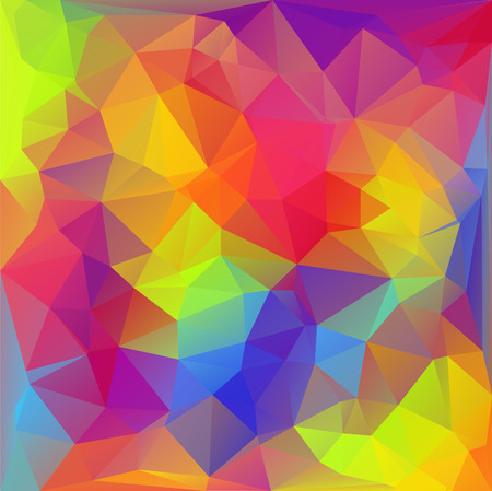 lila: Triangles