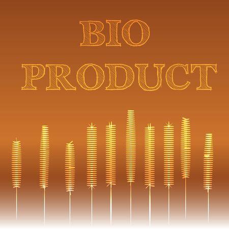 ecologist: Bio product