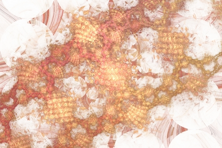 This is very interesting fractal with blurs.