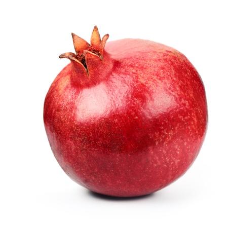 석류 나무