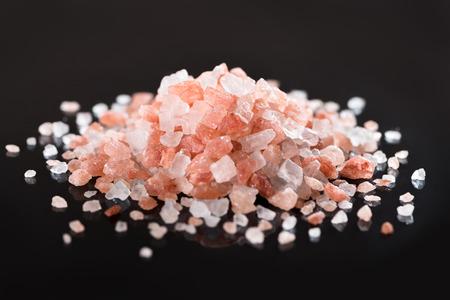 himalaya: Pink Himalayan Salt